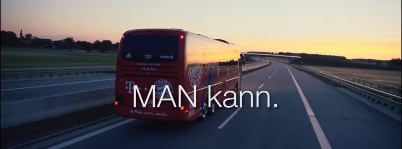 Die Unglaubliche Reise des FC Bayern München